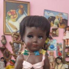 Muñeca española clasica: LINDA NEGRITA. Lote 51883035
