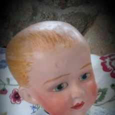 Muñeca española clasica: ANTIGUO PEPON CATALAN. Lote 52413115