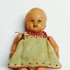 Boneca espanhola clássica: ANTIGUO MUÑECO DE CELULOIDE - AÑOS 50. Lote 52426587