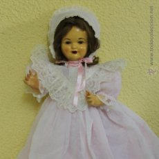 Muñeca española clasica: MUÑECA MARICELA ANDADORA. Lote 53849226