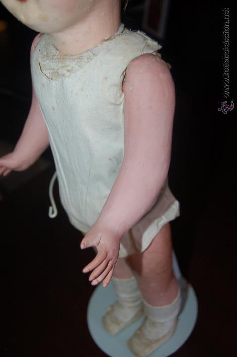 Muñeca española clasica: muñeca florido años 20 - Foto 8 - 54222730