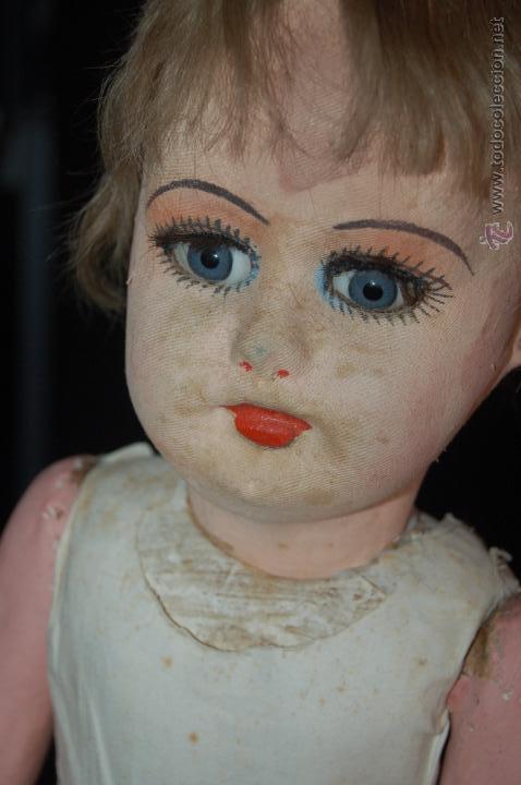 Muñeca española clasica: muñeca florido años 20 - Foto 10 - 54222730