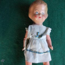 Muñeca española clasica: MUÑECA ANTIGUA. Lote 54574703