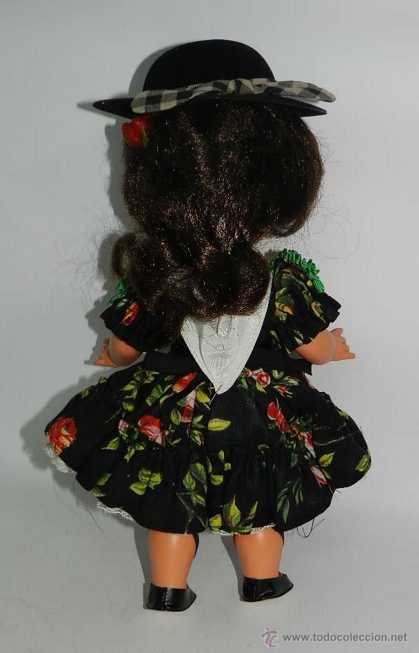 preciosa muñeca vinilo de los 50, marcada flori - Comprar Otras ...