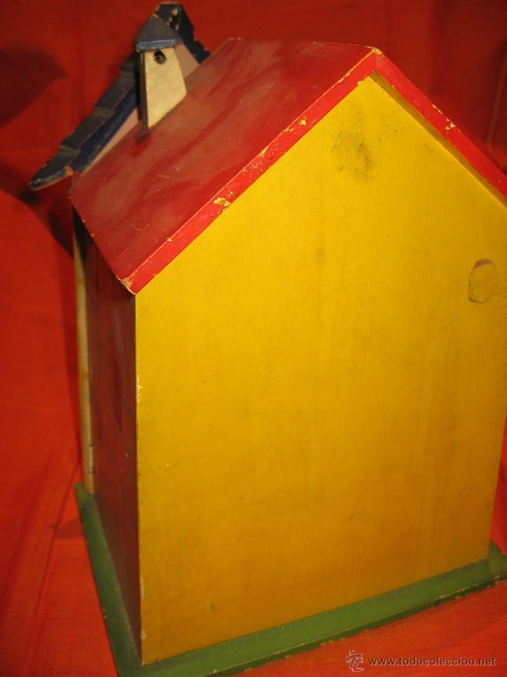 Muñeca española clasica: Casa de Caperucita.Denia, años 40-50. - Foto 6 - 55014610