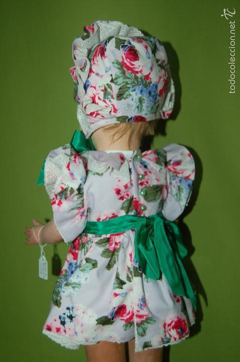 Muñeca española clasica: muñeca florido años 20 - Foto 13 - 54222730