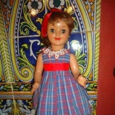 Muñeca española clasica - MUÑECA CHELITO - 56723644