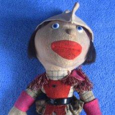 Muñeca española clasica: SALVADOR BARTOLOZZI. MUÑECO DE PIPO REALIZADO POR PEDRO GROS.. Lote 56889846