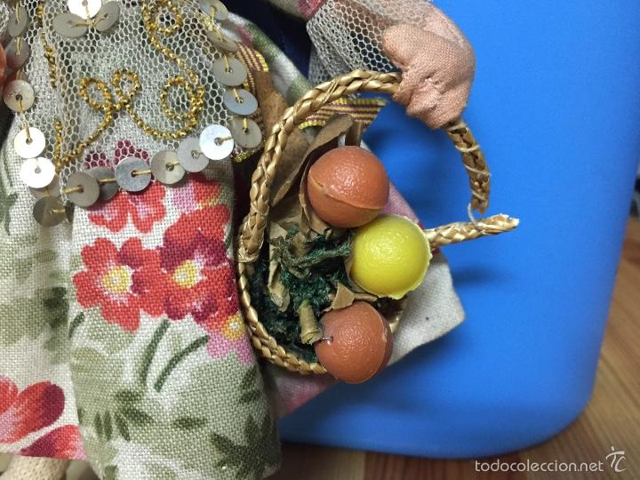 Muñeca española clasica: 2 Antiguas muñecas - Foto 4 - 56916500