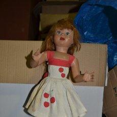 Muñeca española clasica: MUÑECA DIANA. Lote 58686040
