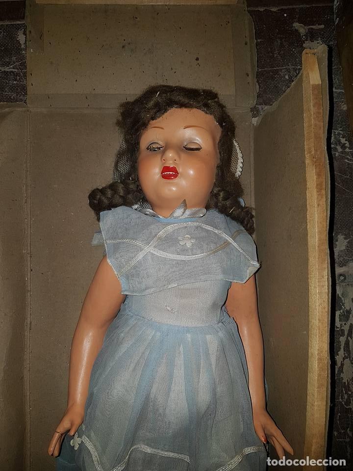 Muñeca española clasica: muñeca diana - Foto 2 - 66919522