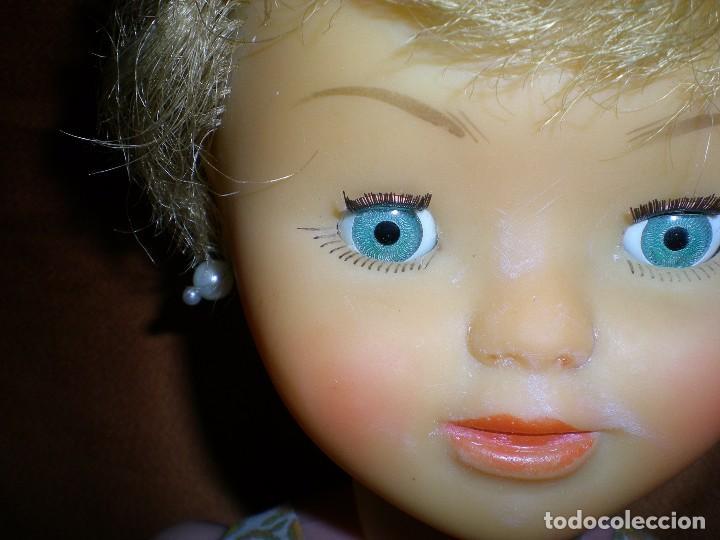 Muñeca española clasica: preciosa mirinda de famosa completa de origen años 50 - Foto 6 - 68645389