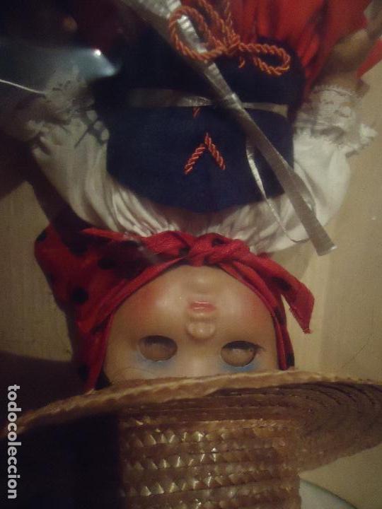 Muñeca española clasica: MUÑECA LINDA PIRULA MANCHEGA - Foto 5 - 70485913