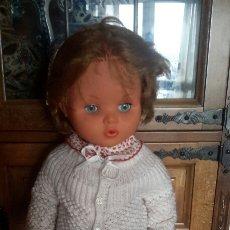 Muñeca española clasica: MUÑECA ANTIGUA. Lote 71175326