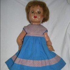 Muñeca española clasica: MUÑECA . MARIQUITA PEREZ .ALTE PUPPE . MUY BUEN ESTADO .PROCEDE DE FAMILIA . MAS FOTOS .. Lote 58873186