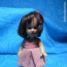 Muñeca española clasica: MUÑECA MINI MARIQUITA PEREZ MIDE UNOS 13 CM REF (3). Lote 75855663