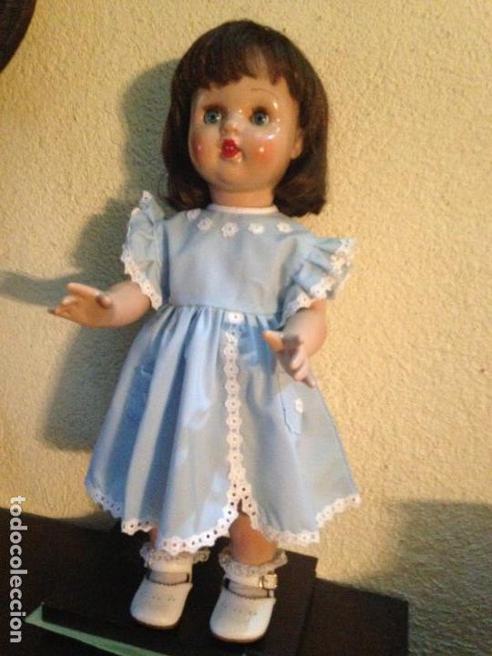5419db11a Vestido para muñeca mariquita perez grande