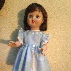 Muñeca española clasica: VESTIDO PARA MUÑECA MARIQUITA PEREZ GRANDE, VALIDO PARA LA ANTIGUA. Lote 76798655