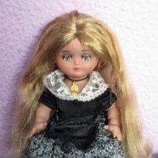 Muñeca española clasica: MUÑECA LINDA PIRULA. Lote 81231200