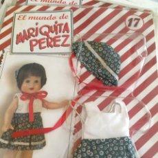 Muñeca española clasica: MARIQUITA PEREZ ATALAYA 14-17. Lote 81302603