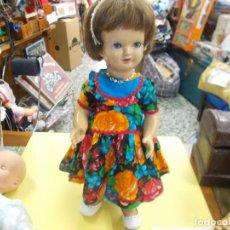 Muñeca española clasica: MARIQUITA PEREZ ,ENTERA DE CARTON (VER FOTOS Y LEER DESCRIPCION ). Lote 82107072