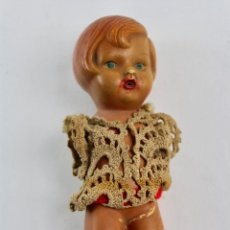 Muñeca española clasica: MUÑECA DE PORCELANA, AÑOS 30.. Lote 82462200
