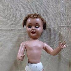 Muñeca española clasica: ANTIGUA MUÑECA TERESIN DE EDA - ENRIQUE DURA AMOROS - AÑOS 50. Lote 83608336