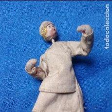 Muñeca española clasica: MEDICO. ALMBRE ALGO ESTROPEADO . Lote 87215208