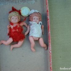 Muñeca española clasica: PAREJA MUÑECAS . Lote 87566428