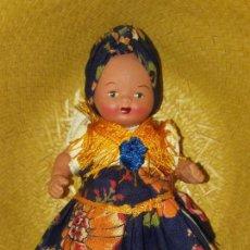 Muñeca española clasica: MUÑECA TERRACOTA. Lote 90403244