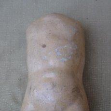 Muñeca española clasica: CUERPO ANTIGUO DE MUÑECA, PIEZA PARA COMPLETAR O RESTAURAR.. Lote 92351835