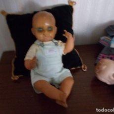 Muñeca española clasica: MUÑECO SERIE DELTA DE GAMA ,AÑOS 50 ESTA TAL COMO SE VE EN LA FOTO ,. Lote 95548683