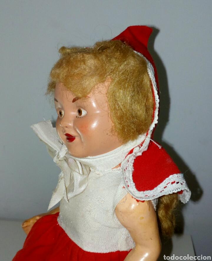 Muñeca española clasica: muñeca de Isidro Rico - Foto 4 - 47183534