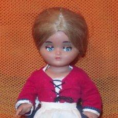 Muñeca española clasica: LINDA PIRULA,MUÑECAS DE ALBA. Lote 96456811