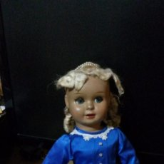Muñeca española clasica: MUÑECA CAYETANA DE ISIDRO RICO. Lote 97359275
