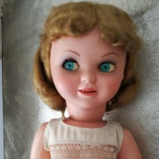 Muñeca española clasica: MUÑECA MARISOL DE FAMOSA PRIMERA EPOCA. Lote 98718039