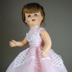 Muñeca española clasica: ANTIGUA MUÑECA LALI AÑOS 40. Lote 100972087