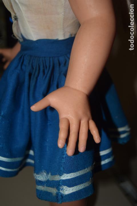Muñeca española clasica: muñeca - Foto 5 - 103439303