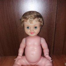Muñeca española clasica: MUÑECO MUÑECA GODIN FAMOSA. Lote 103840691