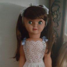 Muñeca española clasica: PIERINA MARISOL DE FAMOSA 60. Lote 104175167