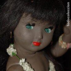 Muñeca española clasica: SIRENITA DE ICSA AÑOS 40-50. Lote 135417329