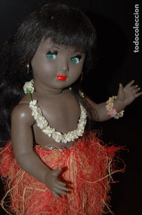Muñeca española clasica: sirenita de icsa años 40-50 - Foto 10 - 135417329