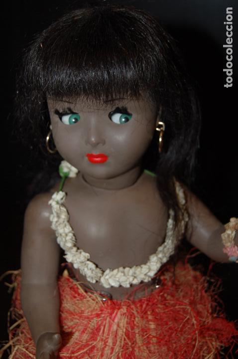 Muñeca española clasica: sirenita de icsa años 40-50 - Foto 12 - 135417329