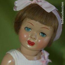 Muñeca española clasica: MUÑECA DESCONOCIDA DE FLORIDO. Lote 108442095