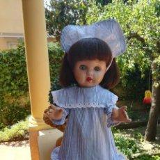 Muñeca española clasica: CONJUNTO ANTIGUO VALIDO PARA MARIQUITA PEREZ. Lote 109560719