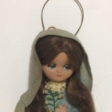 Muñeca española clasica: PEPA PIRULA VIRGEN. Lote 109997838