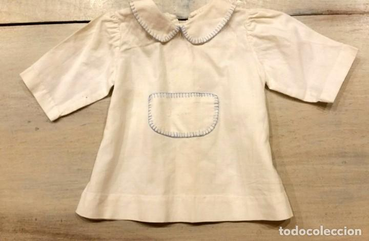 BABY PARA BEBE DE LOS AÑOS 40 (Juguetes - Reproducciones Vestidos y Accesorios Muñeca Española Clásica)