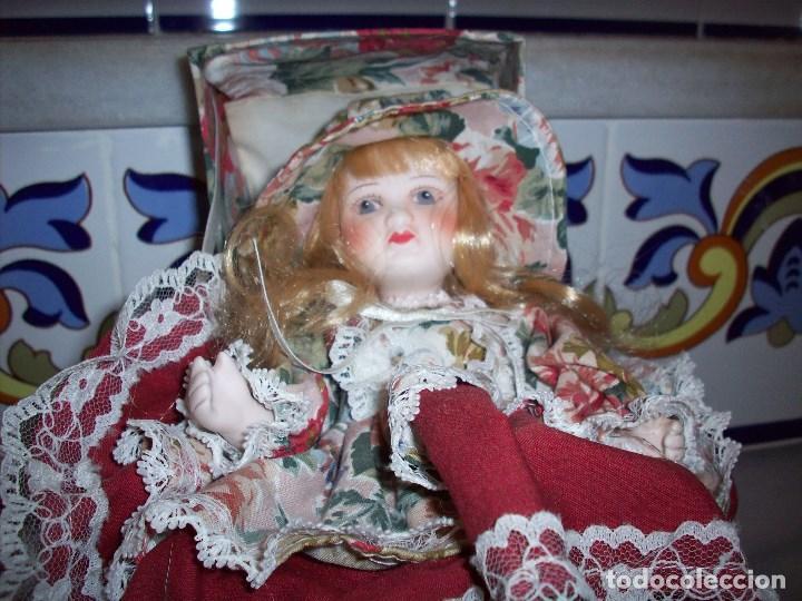 Muñeca española clasica: Muñeca Caja - Foto 2 - 110519583