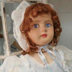 Classic Spanish Dolls - Muñeca flocada posible Florido - 111386607