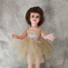 Muñeca española clasica: MUÑECA FAMOSA AÑOS 50. Lote 111692016